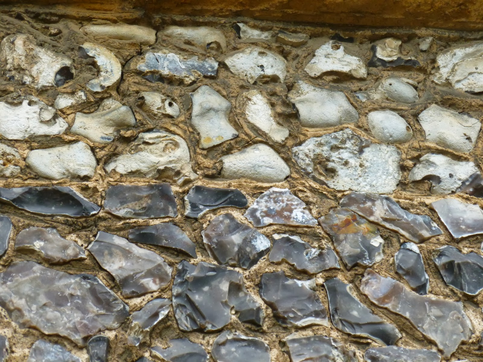 how to start a fire with flint rock