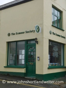 Exmoor Society HQ (13)   copyright