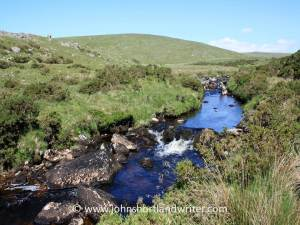 East Dart River   copyright
