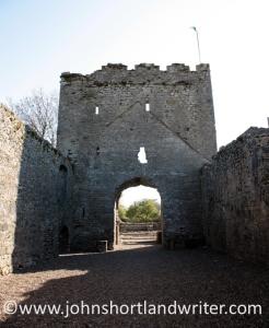 Castlelyons (7)   copyright