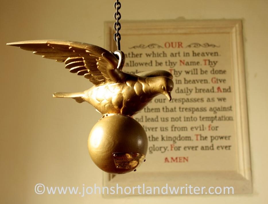 Exford - St Mary Magdalene (13)   copyright