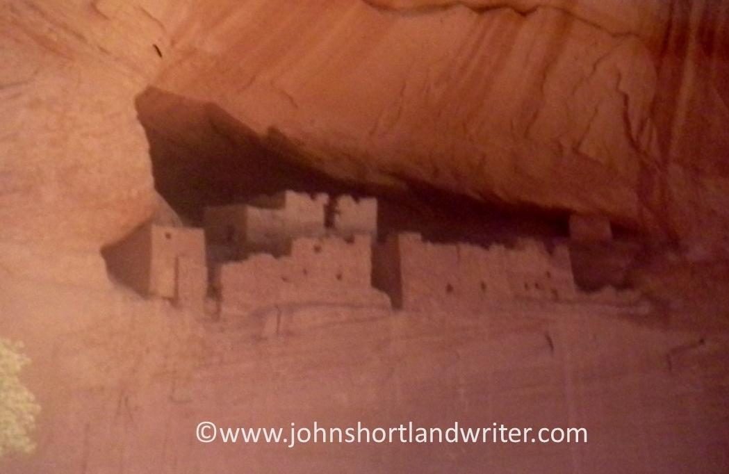 Canyon de Chelly (5)   copyright