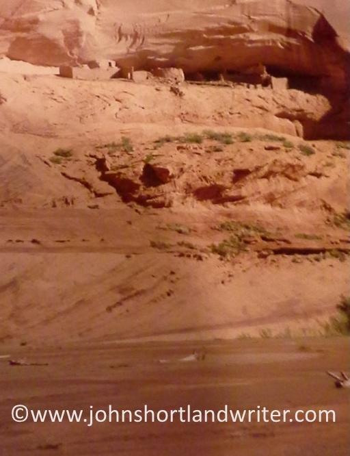 Canyon de Chelly (7) copyright