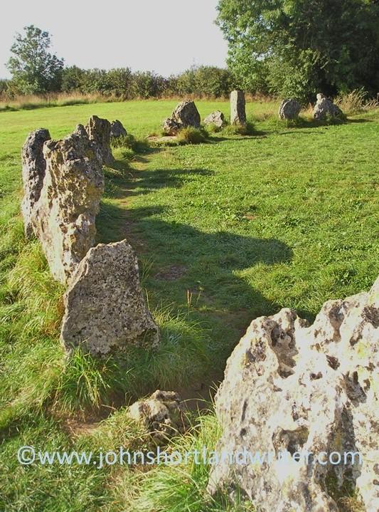 Rollright Stones (5) copyright