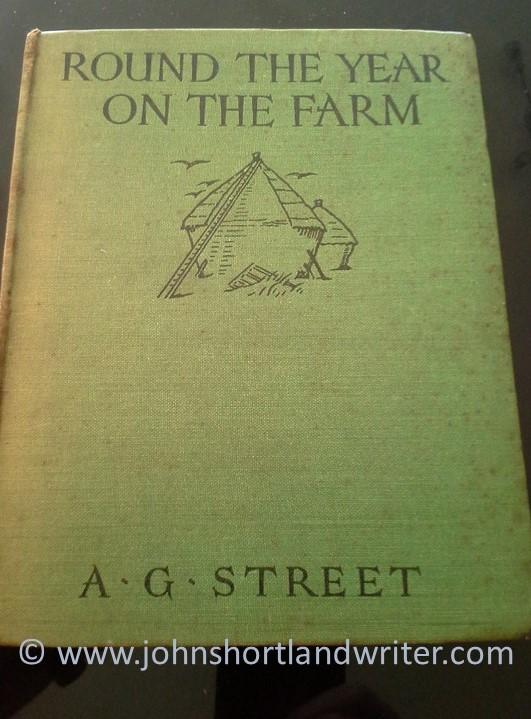 A G Street copyright