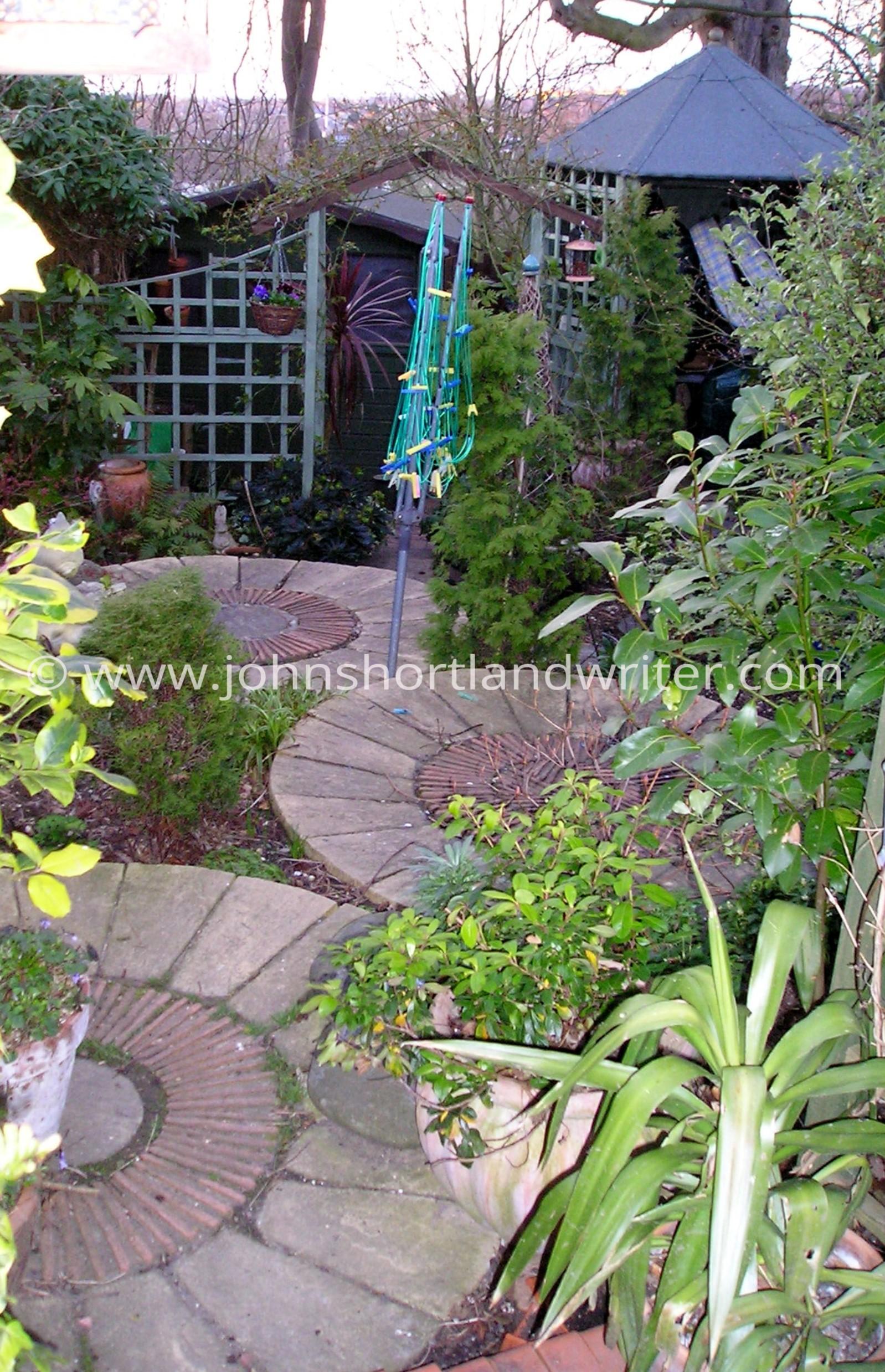 Garden Makeover 1c copyright