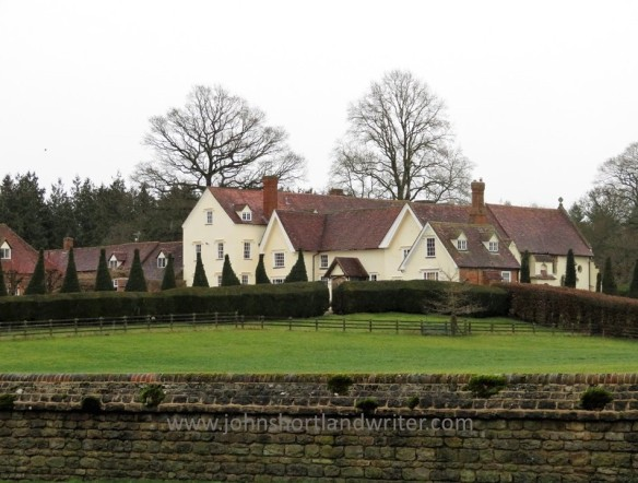 East Hendred (18) copyright