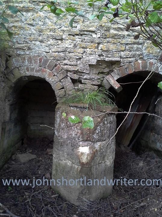 Dornford Old Pump House (20) watermark