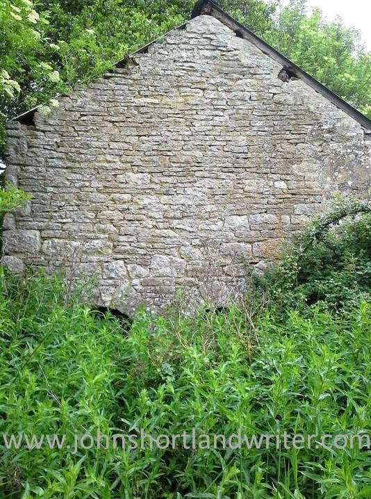 Dornford Old Pump House (5) watermark