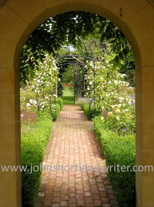 Garden Border (4) watermark