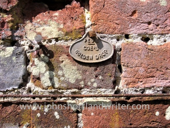 Old Plant Tag watermark