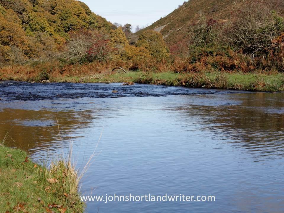 Badgworthy Water watermark