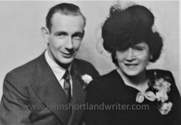 Mum & H wedding photo watermark