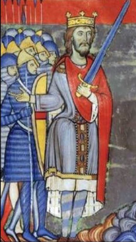 Henry II Plantagenet