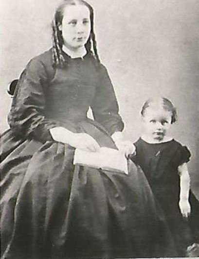 LANGSTON (BRADBY) Sophia B14, probably Christiana abt 1865