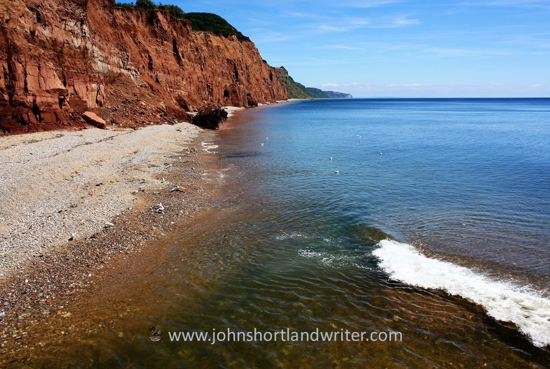 Sidmouth (4a) copyright