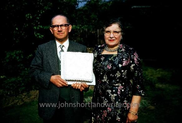 Grandma & Papa Bon Voyage watermark