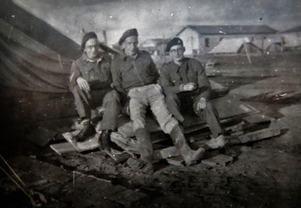Jack, H, Gershom - army watermark